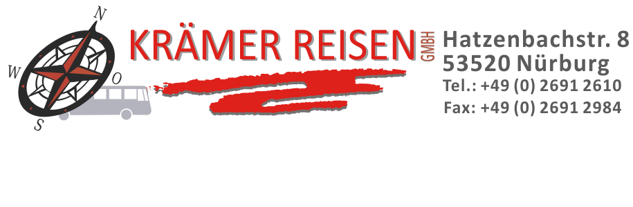 Krämer-Reisen GmbH